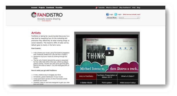 fandistro-old-website