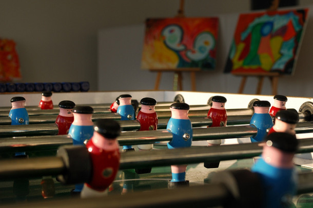 table football 9 Tips When Choosing an Internet Marketing Company
