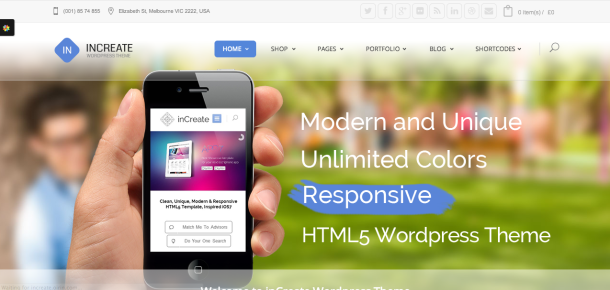 Screen Shot 2014 02 26 at 12.02.04 109 Beautiful Premium Responsive Wordpress Themes