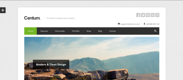 Screen Shot 2014 02 26 at 13.28.00 109 Beautiful Premium Responsive Wordpress Themes