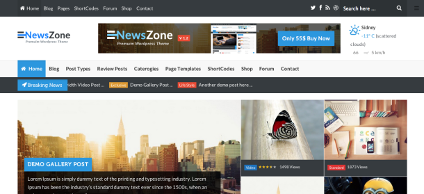 Screen Shot 2014 02 26 at 16.09.22 109 Beautiful Premium Responsive Wordpress Themes