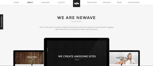 Screen Shot 2014 02 26 at 16.26.37 109 Beautiful Premium Responsive Wordpress Themes