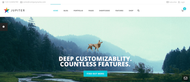 Screen Shot 2014 02 26 at 16.27.44 109 Beautiful Premium Responsive Wordpress Themes