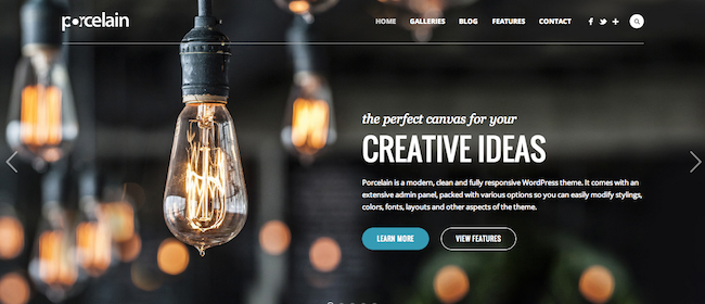 Screen Shot 2014 02 27 at 13.48.03 109 Beautiful Premium Responsive Wordpress Themes