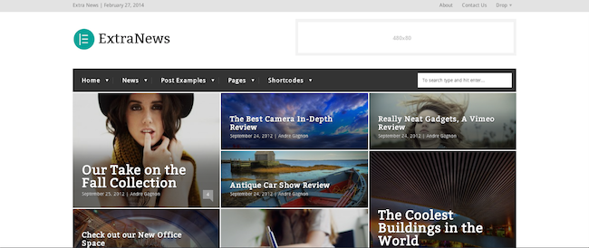 Screen Shot 2014 02 27 at 13.49.08 109 Beautiful Premium Responsive Wordpress Themes