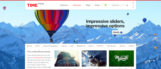 100+ Of The Best Premium Wordpress Themes To Inspire Your