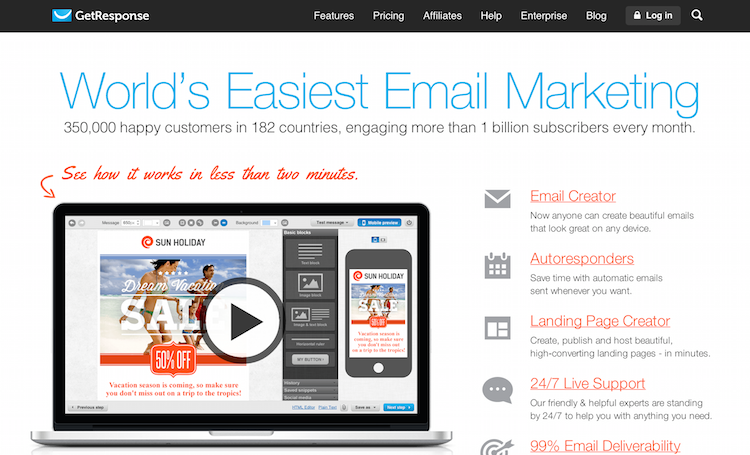 Mail Marketing Software