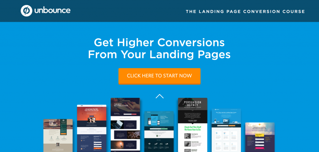 By Far The Most Common Mistake I See In Landing Page Design Is Simply Not  Having Enough Of Them. Every Service You Offer Should Have Its Own  Dedicated ...