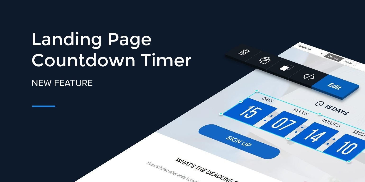 19 Ways to Add Urgency to Your Landing Pages (with Examples)