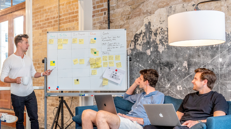 How to Implement Agile Marketing